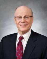 Photo of Donald W. Fitzgerald