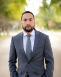 Daniel J. Garza