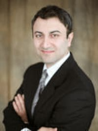 Top Rated Professional Liability Attorney in Evanston, IL : Ehsan Eftekhari