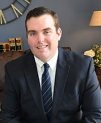Top Rated Personal Injury Attorney in Eden, NY : John T. Ryan