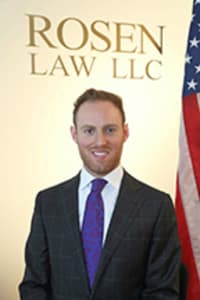 Top Rated Business Litigation Attorney in Great Neck, NY : Jared M. Rosen