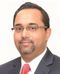 Top Rated Business & Corporate Attorney in Hackensack, NJ : Prerak A. Zaveri