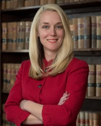 Top Rated Personal Injury Attorney in Peabody, MA : Kathryn J. Wickenheiser
