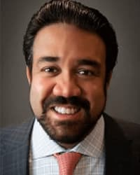 Top Rated Personal Injury Attorney in Houston, TX : Raj Mahadass
