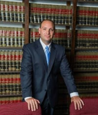 Top Rated Personal Injury Attorney in Garden City, NY : Daniel P. Miklos