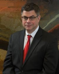 Top Rated Business Litigation Attorney in Minneapolis, MN : V. John Ella