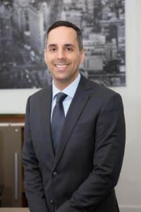 Top Rated Insurance Coverage Attorney in Miami, FL : Edward Dabdoub