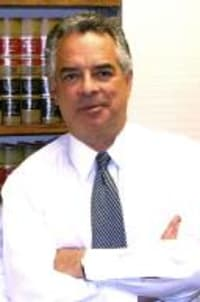 Photo of David B. Golomb