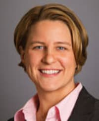 Top Rated Civil Litigation Attorney in Seattle, WA : Julie R. Sommer
