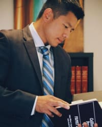 Top Rated Criminal Defense Attorney in San Bernardino, CA : Tera D. Lee