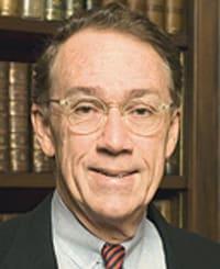 Top Rated General Litigation Attorney in Charleston, SC : Gedney M. Howe, III