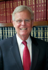 Top Rated Family Law Attorney in Cincinnati, OH : Joseph S. Honerlaw