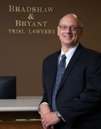 Top Rated Personal Injury Attorney in Waite Park, MN : Michael A. Bryant