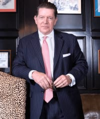 Top Rated White Collar Crimes Attorney in Houston, TX : Dan L. Cogdell
