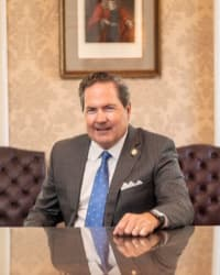 Top Rated Personal Injury Attorney in Augusta, GA : Leland M. Malchow