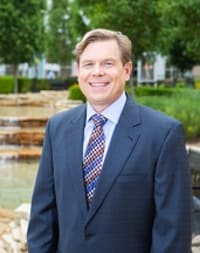 Top Rated Business Litigation Attorney in Tulsa, OK : Justin B. Munn