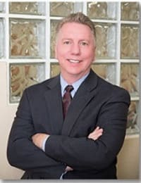 Top Rated Business Litigation Attorney in Albuquerque, NM : Donald F. Harris