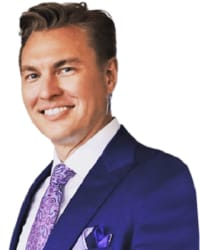 Top Rated Personal Injury Attorney in Naples, FL : Eric Olson