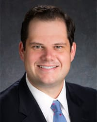 Top Rated White Collar Crimes Attorney in Saint Louis, MO : Mark C. Milton