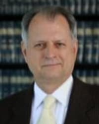 Top Rated Medical Malpractice Attorney in Boston, MA : Clyde D. Bergstresser
