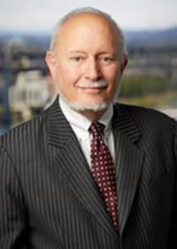 Top Rated White Collar Crimes Attorney in Portland, OR : Mark C. Cogan