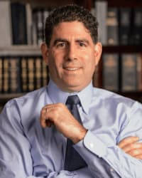 Top Rated Employment & Labor Attorney in Reston, VA : Scott A. Dondershine
