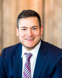 Top Rated Personal Injury Attorney in Seattle, WA : Isaac Ruiz