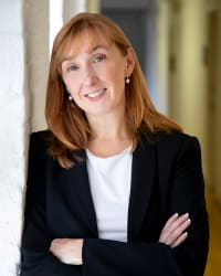 Top Rated Family Law Attorney in Boston, MA : Cynthia T. Runge