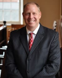 Top Rated White Collar Crimes Attorney in Glen Burnie, MD : David P. Putzi