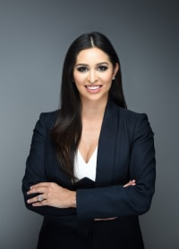 Top Rated Personal Injury Attorney in Houston, TX : Alyssa L. Romero