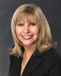 Top Rated Employment Litigation Attorney in Detroit, MI : Patricia Nemeth