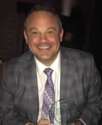 Top Rated Business Litigation Attorney in Denver, CO : Lucas T. Ritchie