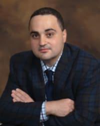 Top Rated Personal Injury Attorney in Southfield, MI : Julian J. Poota