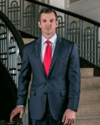 Top Rated Personal Injury Attorney in Atlanta, GA : Jonathan A. Parrish