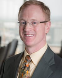 Top Rated Professional Liability Attorney in Dallas, TX : R. Michael Northrup