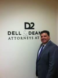Top Rated Civil Rights Attorney in Garden City, NY : Joseph G. Dell