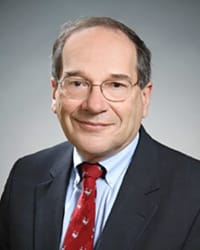 Top Rated Environmental Attorney in Boston, MA : Paul R. DeRensis