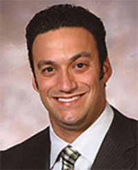 Top Rated Personal Injury Attorney in Vineland, NJ : Michael L. Testa, Jr.