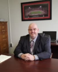 Top Rated Tax Attorney in Columbus, OH : Kenneth L. Sheppard, Jr.