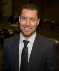 Top Rated Personal Injury Attorney in Sherman Oaks, CA : Michael Burgis