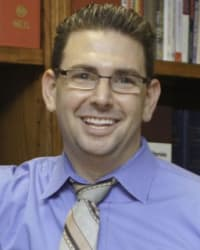 Top Rated Family Law Attorney in Walnut Creek, CA : Ethan Weisinger
