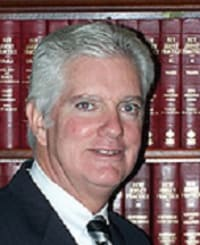 Top Rated Business Litigation Attorney in Paramus, NJ : William I. Strasser