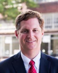 Top Rated Business Litigation Attorney in Birmingham, AL : John W. Clark IV