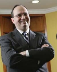 Top Rated Estate & Trust Litigation Attorney in Fairfax, VA : James E. Autry