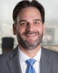 Top Rated Business Litigation Attorney in Dallas, TX : David J. Metzler