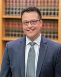 Top Rated Personal Injury Attorney in Albany, NY : Matthew J. Simone
