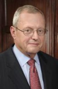 Top Rated Business & Corporate Attorney in Independence, MO : Buford L. Farrington