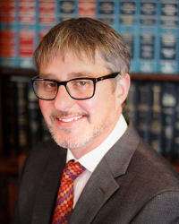 Top Rated Family Law Attorney in Corsicana, TX : Steve A. Keathley