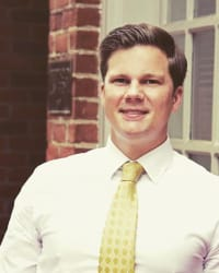 Top Rated Personal Injury Attorney in Charlotte, NC : Matthew C. Berthold