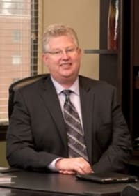 Top Rated Personal Injury Attorney in Kansas City, MO : William